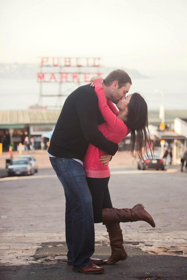 Seattle Engagement